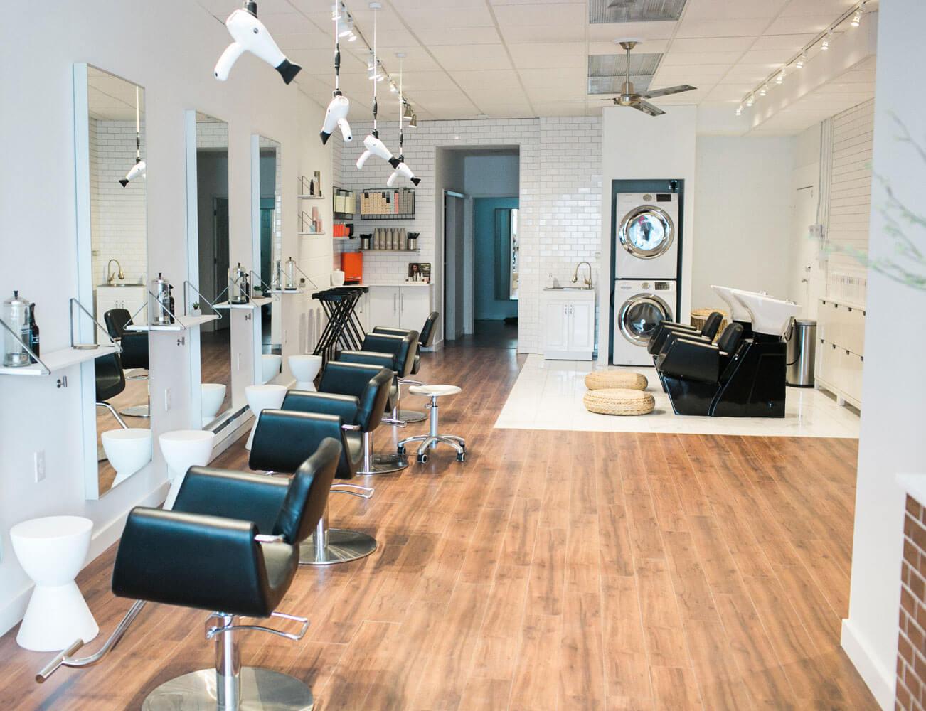 Natural Hair Salon Nj
